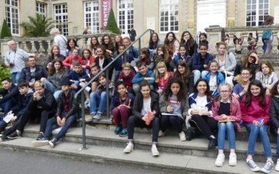 Bayeux -St Malo-Jersey – Un voyage -trop stylé-